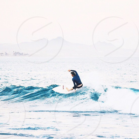 Pro Surfer  Cabo San Jose // Los Cabos Open of Surf Event photo