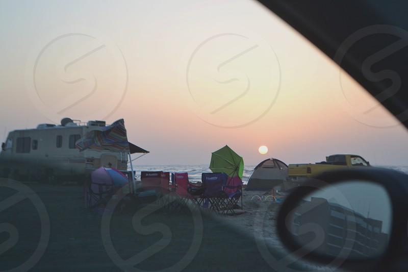 """""""Morning sunrise.""""  Taken by: Klarissa Castillo 2014. photo"""