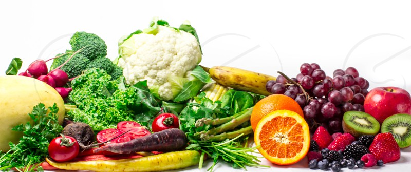 Fruits and Veggies photo