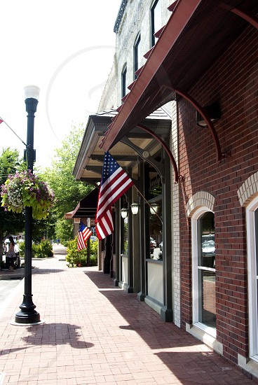 Bentonville AR photo