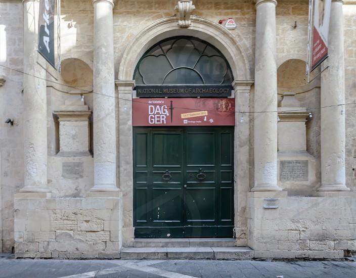 National Museum of Archaeology Malta - Valletta photo