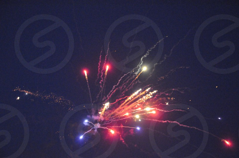 4th of July photo