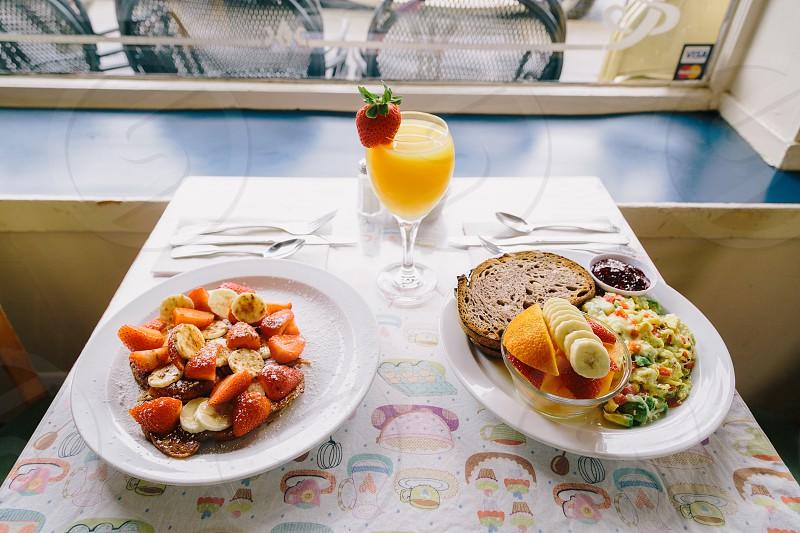 Cafe breakfast lunch restaurant San Francisco Mission  photo