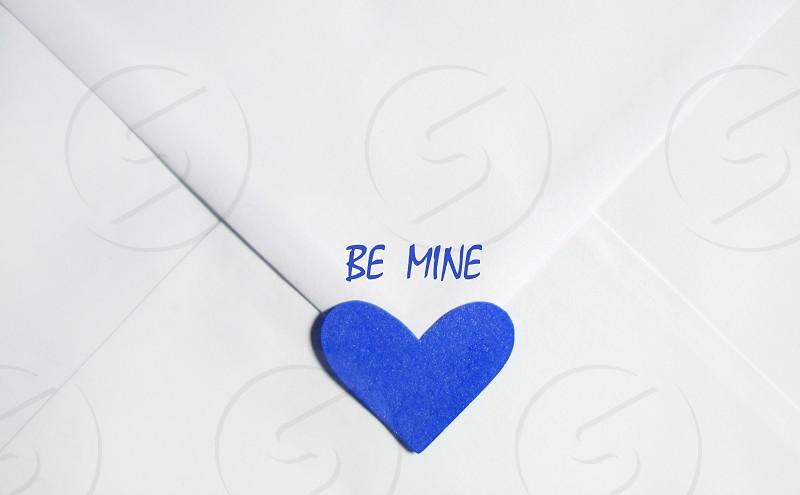 Love letter Valentine's day 12 photo