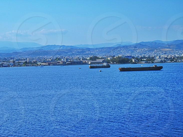 Cyprus Coast photo