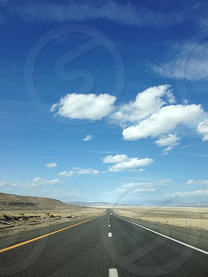 Wide open spaces. photo