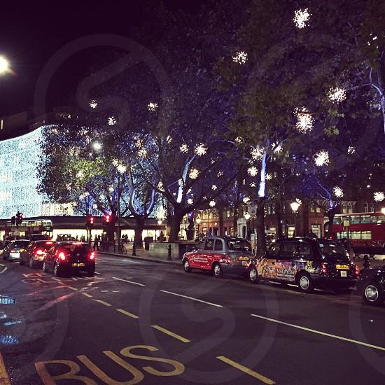A Shining Sloane Square. photo