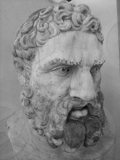 Hercules Rome photo