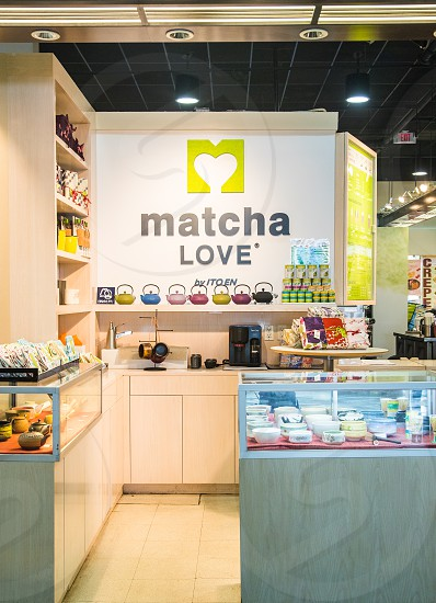 For Matcha Love photo