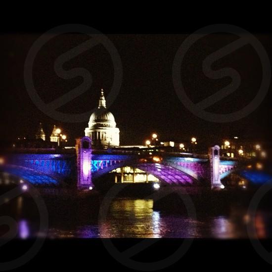 St Paul's - London photo