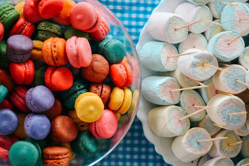 party snacks photo