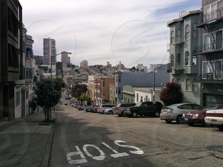 San Francisco California  photo