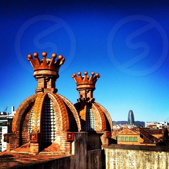 Arc de Triomf Barcelona  #barcelona #architecture  photo