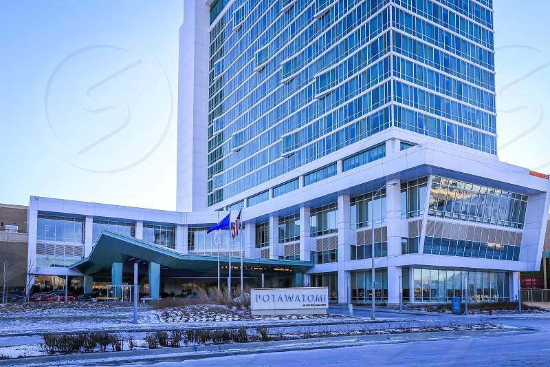 Potawatomi Hotel & Casino - Milwaukee photo