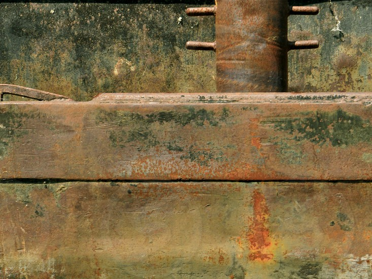 #oxidation #industrial #pipes #rusty photo