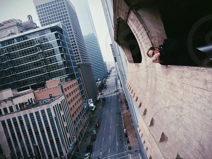 city buildings photography photo