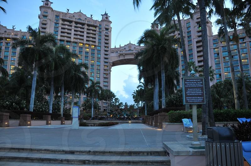 Atlantis Resort Bahamas photo