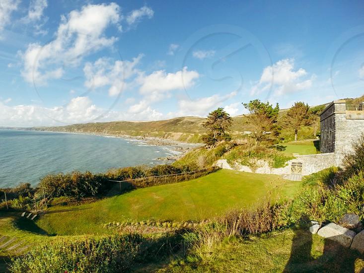 Beautiful Cornwall... photo