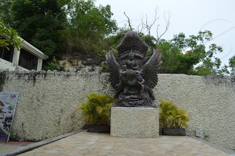 Wisma Garuna Bali photo