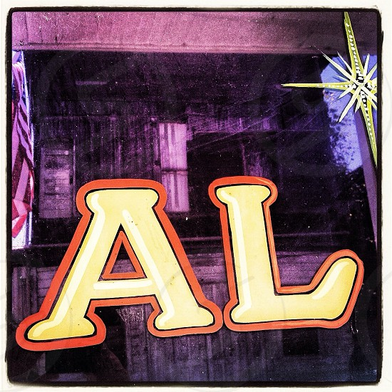 AL logo photo