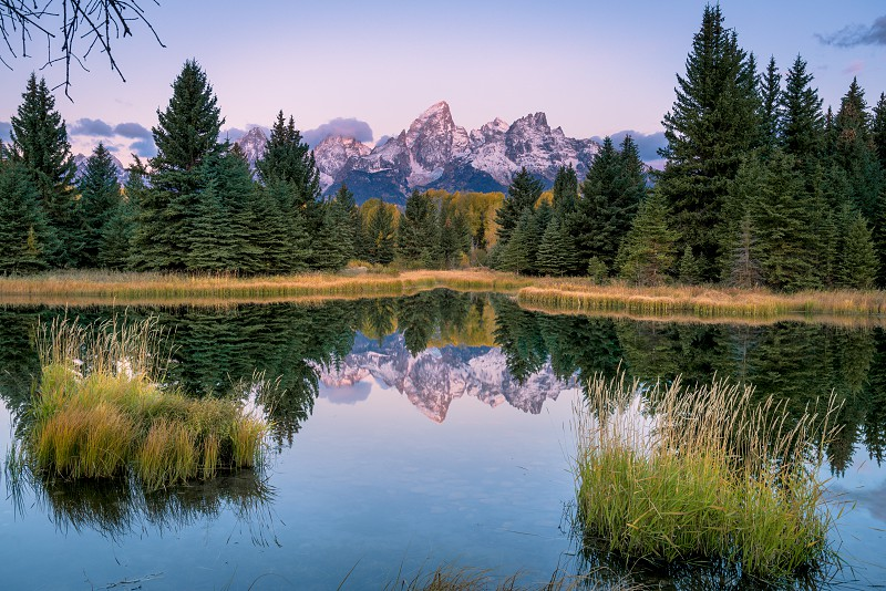 Schwabachers Landing photo