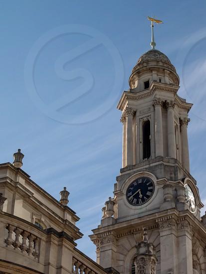 Royal Exchange City of London photo