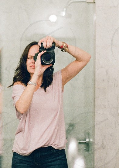 Photography shooting film medium format film exploring travel photo