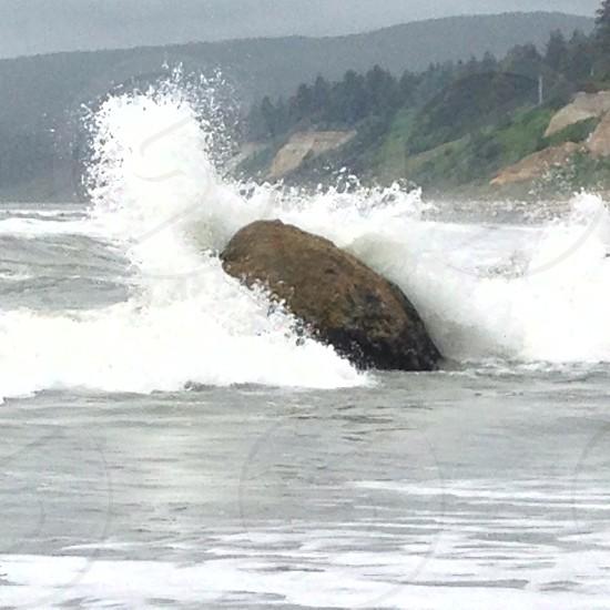 Ruby Beach - Washington Coast photo