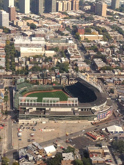 #wrigleyfield  photo
