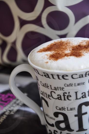 cafe coffee latte cafeine photo