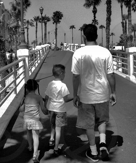 Family time photo