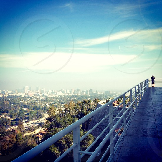 Getty Center photo