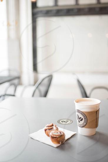 cafe interior coffee photo