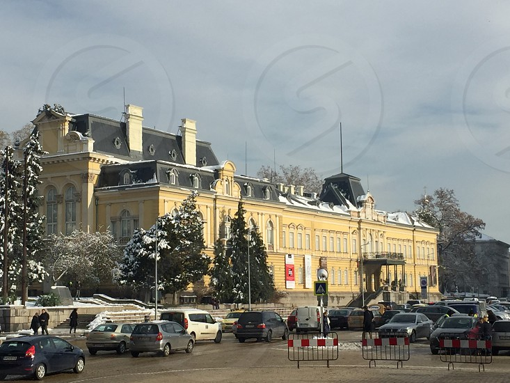 Bulgaria art photo