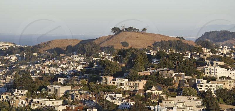 city landscape view photo