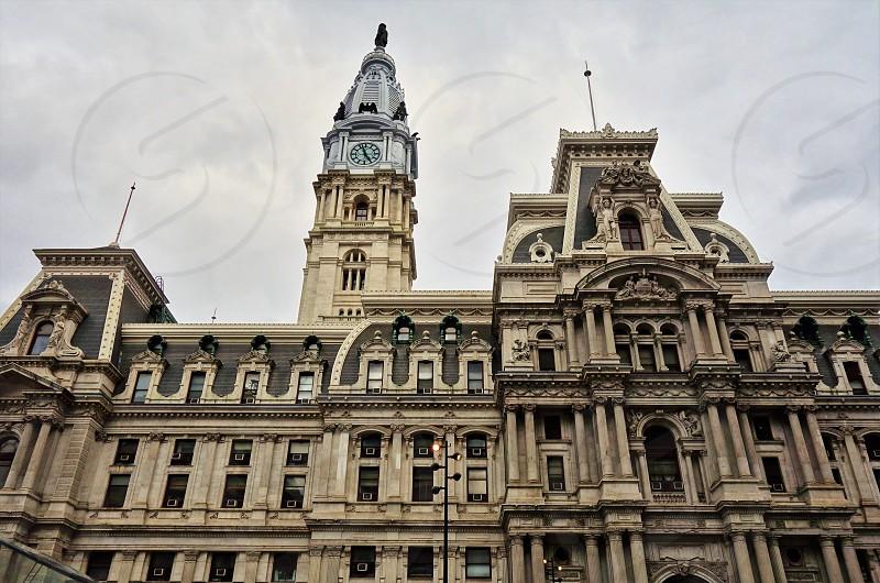 Philadelphia City Hall photo