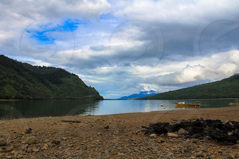 The Ventisquero Sound Patagonia Chie photo