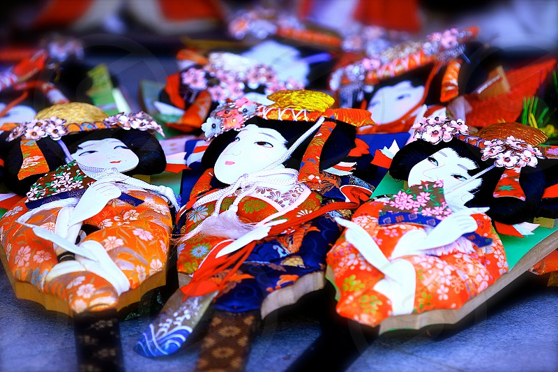 2014/10/22_Snapwire_Submission for: 'Souvenirs' (1) Japanese Souvenirs-'Haoita' photo