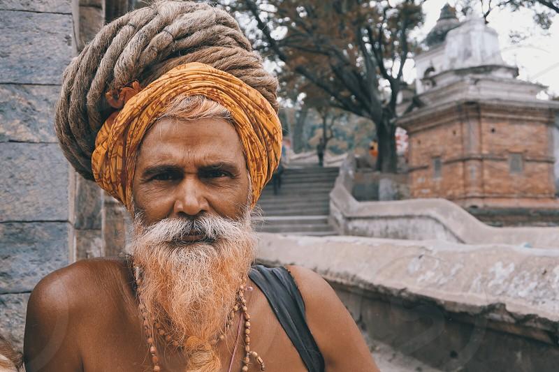 Nepal kathmandu sadu nepali travel travel photography pashupati photo