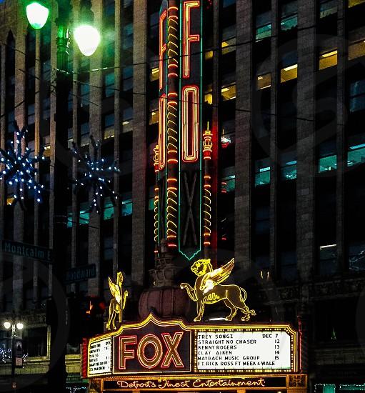 fox detroits finest entertainment photo