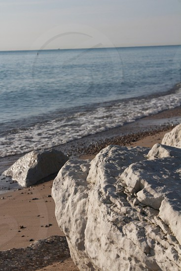 Lake Michigan Coast photo
