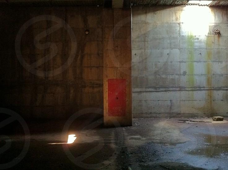 empty building photo