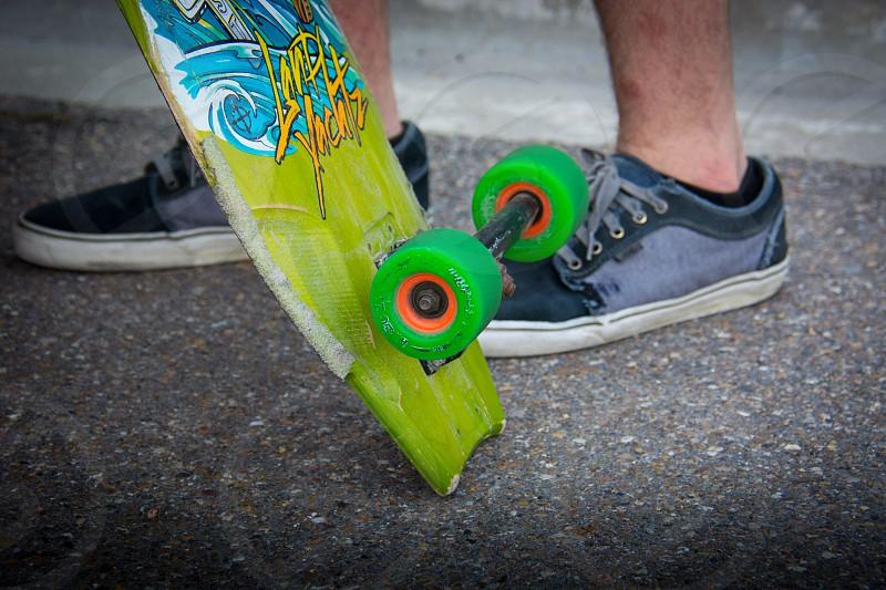 skaterz wheels photo