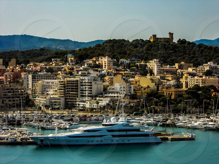 MallorcaSpaintravelluxury travelyachts photo