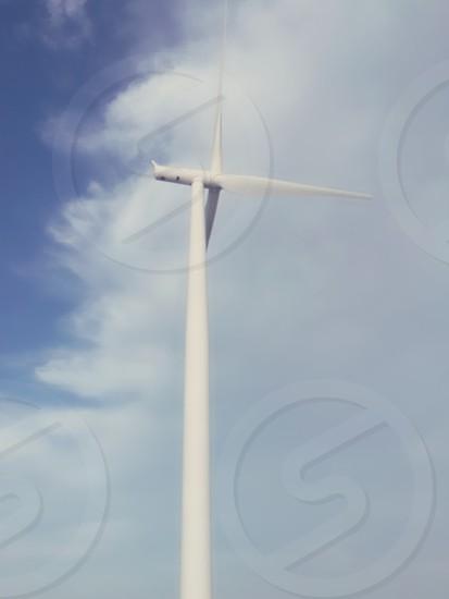windfields of Texas photo