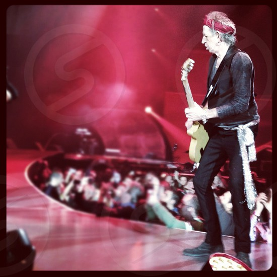 #keithrichards of the #rollingstones  photo