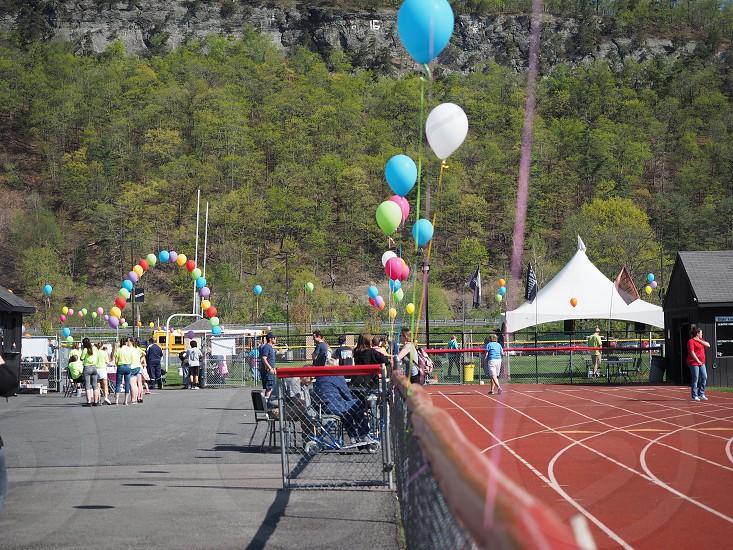 Special Olympics     photo