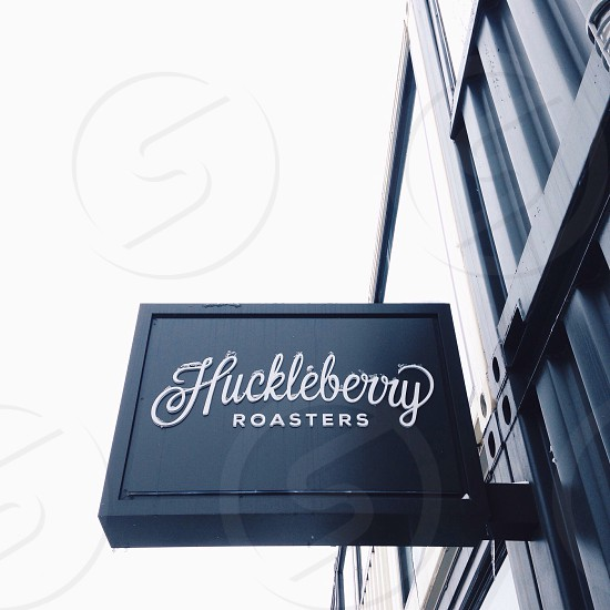 Huckleberrycoffeebrandcompany photo