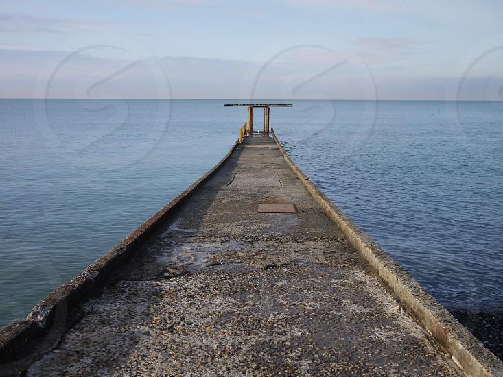 near the Black Sea photo