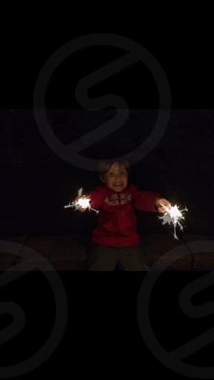 Sparks  photo